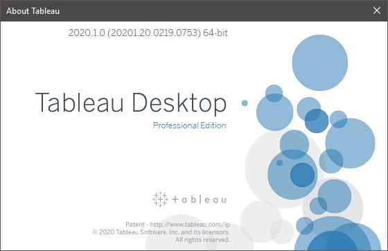 Купить лицензию Tableau Software.